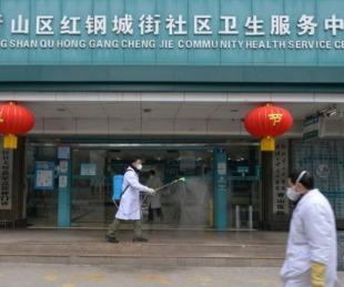 foto: China leyó mal un informe y por eso se habló de una nueva pandemia