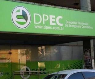 foto: Oficinas de la Dpec permanecen cerradas en la jornada de hoy