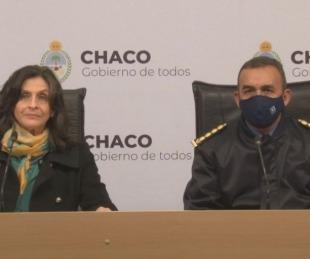 foto: Chaco: Renunció la cúpula policial por desacuerdos con el Ejecutivo