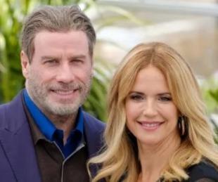 foto: Murió a los 57 años la actriz Kelly Preston, esposa de John Travolta