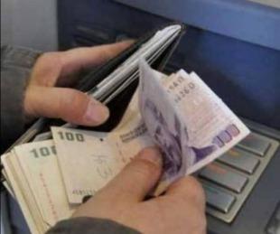 foto: Con aumentos, desde hoy se paga el plus unificado para estatales