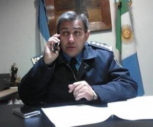 Tras las renuncias, Chaco designó nuevas autoridades policiales