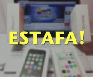 foto: Le ofrecieron un Iphone 8 por 42 mil pesos y terminó estafada
