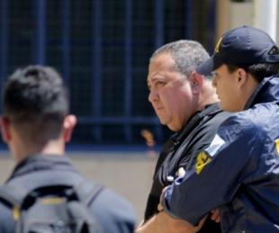 foto: Luis D Elía dio positivo de coronavirus y está internado