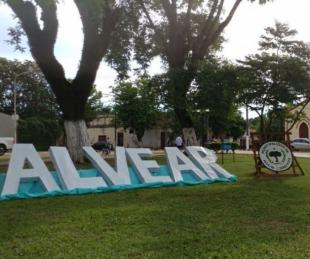 foto: Covid19: Gustavo Valdés anunció que Alvear vuelve a Fase 1