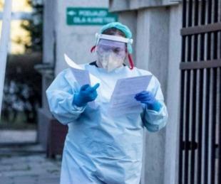 foto: Informan 22 nuevos fallecimientos y suman 2.072 los muertos