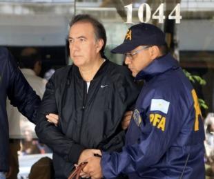 foto: Ex director de Yacyretá denunció amenazas en la
