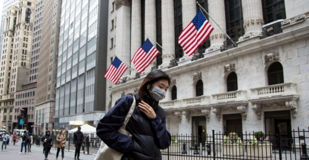 Nueva York estará muy lejos de una recuperación económica