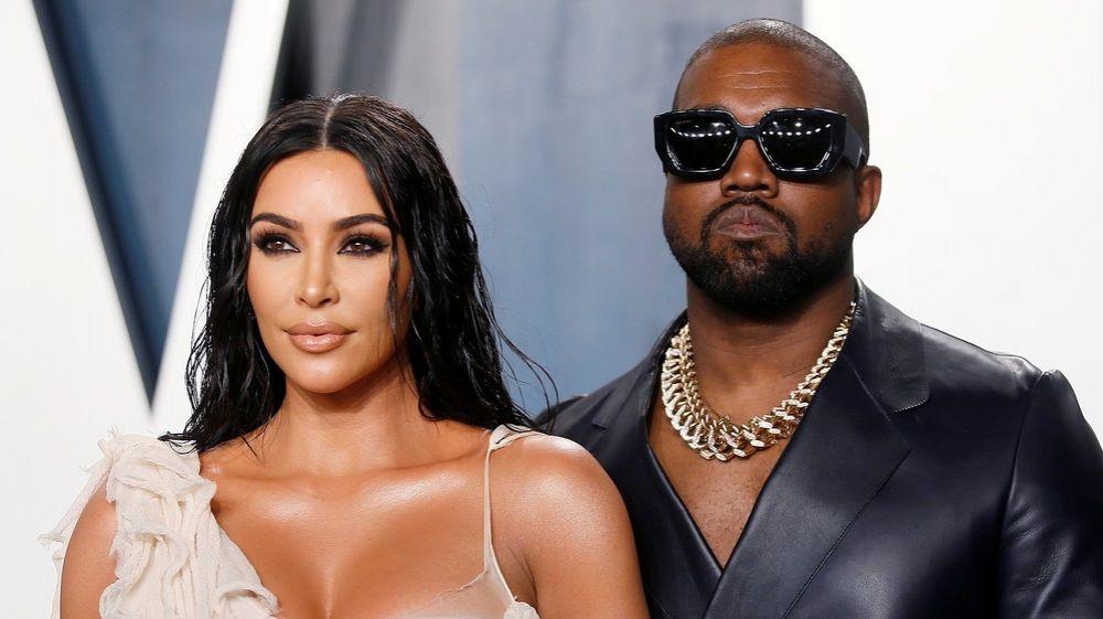 La candidatura presidencial de Kanye West es oficial