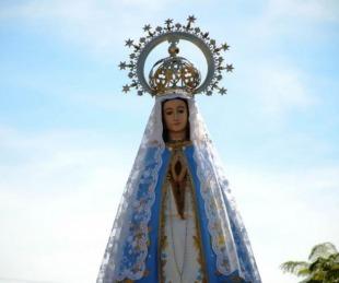 Se cumplen 120º años de la Coronación de la Virgen de Itatí