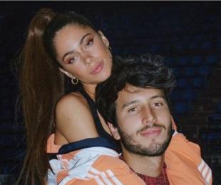 foto: Tini contó que se reencontrará con Sebastián Yatra en Colombia