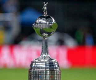 foto: Conmebol confirmó el calendario para vuelta de la Copa Libertadores