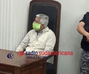 foto: Hoy se conocerá la sentencia por el crimen del bancario Bardessono