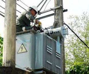 foto: Por trabajos, habrá cortes de luz en varios barrios de Corrientes