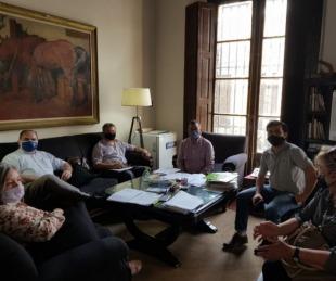 foto: Establecen protocolo para reabrir los museos en el interior provincial