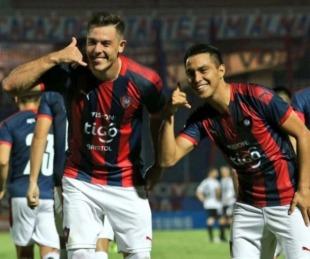 foto: Volvió el fútbol en Paraguay: ¿cómo le fue al equipo de Ramón Díaz?