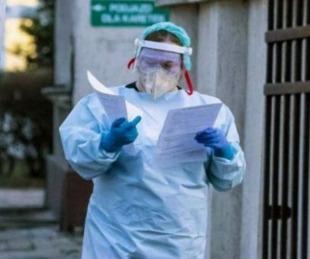 foto: Corrientes registró un nuevo caso de coronavirus en Mocoretá