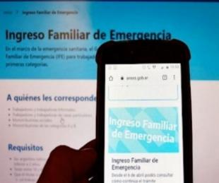 foto: IFE 3: La ANSeS efectuará el pago desde el 10 de agosto