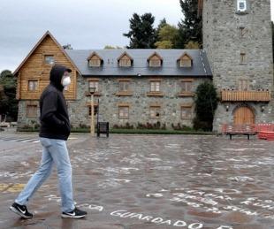 foto: Detectan circulación comunitaria en Bariloche, Gran Rosario y Gran Mendoza
