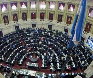 foto: Nación presentó la ampliación del Presupuesto: qué va a incluir
