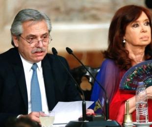 foto: Reforma judicial: Fernández definirá hoy la propuesta para el Senado