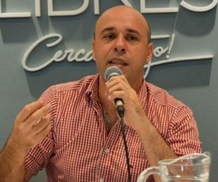 foto: El intendente de Paso de los Libres dio negativo de Covid-19