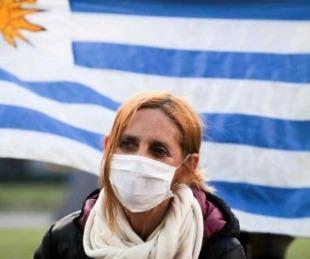 foto: Uruguay: con 20 nuevos casos, temen un rebrote en un sanatorio