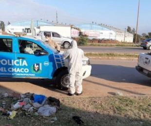 foto: Chaco: reportan dos muertes más y ya son 143 en la provincia