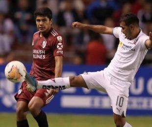 foto: Ecuador: detectan ocho casos positivos en Liga de Quito