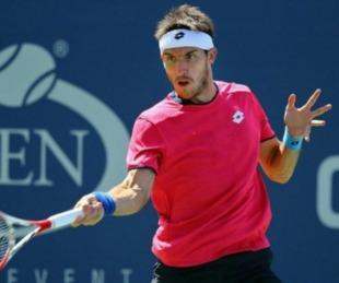 foto: Mayer entre los argentinos que podrán disputar el US Open