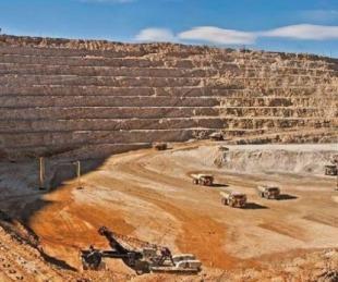 foto: Minería: empresas buscan asegurar el traslado seguro entre provincias