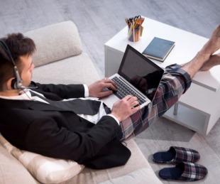 foto: Ley de teletrabajo y cómo afectará a empresas y empleados
