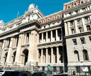 foto: Reforma judicial: Asociación de Fiscales fue dura con la medida