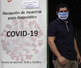 foto: Nación reportó 5376 nuevos casos de coronavirus en todo el país