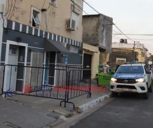 foto: Vallaron un tercer edificio por un caso positivo de coronavirus