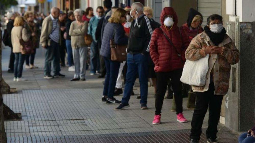 Más del 30% de los argentinos no podrá jubilarse
