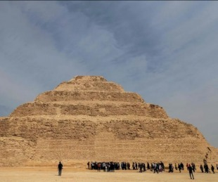 foto: Elon Musk afirmó que los extraterrestres construyeron las pirámides y Egipto lo negó