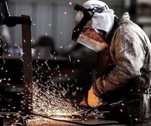 foto: La producción metalúrgica cayó 17,4% en junio por la pandemia