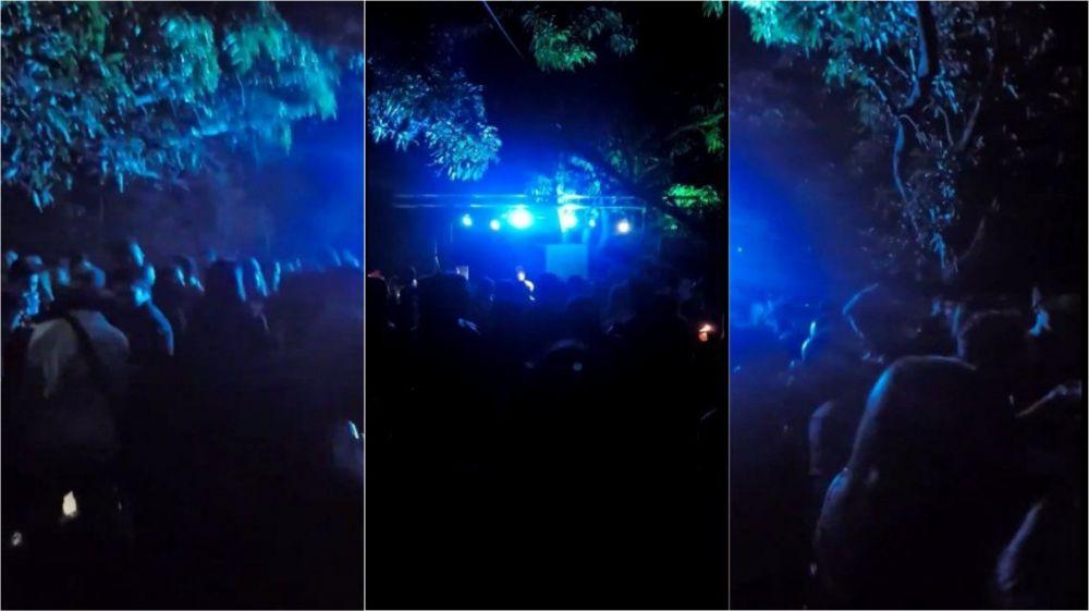 Fiesta clandestina: fiscal indicó que habría cuatro imputados en la causa