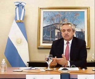 foto: Deuda: principio de acuerdo entre la Argentina y los bonistas