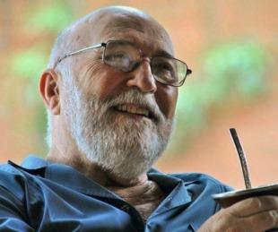 foto: Tras una semana internado, dieron de alta a Padre Julián Zini