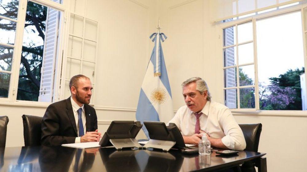 La economía argentina seguirá teniendo un panorama complicado