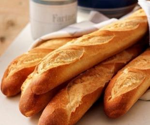 foto: El pan uno de los productos favoritos de los argentinos