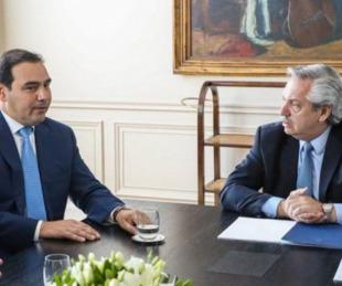 Deuda: Valdés celebró el acuerdo entre Argentina y los bonistas