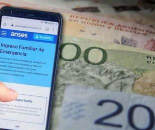foto: Así será el cronograma de pago del IFE a partir del 10 de agosto