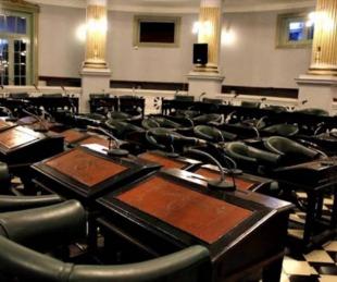 foto: Partidos políticos apoyan el proyecto de voto joven y paridad de género
