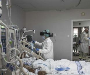 Se confirman seis nuevos casos de coronavirus en Corrientes y ya son 208 los contagios