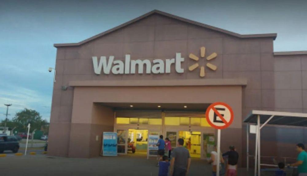 Detectaron un caso de coronavirus en una empleada de Walmart