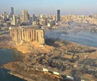 Testimonio de Beirut: