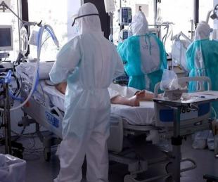 foto: Con 30 nuevas muertes, hay más de 4000 víctimas en el país